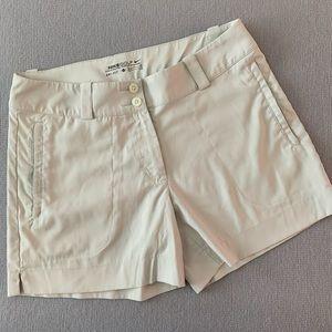 Nike Golf Dri-Fit Khaki shorts